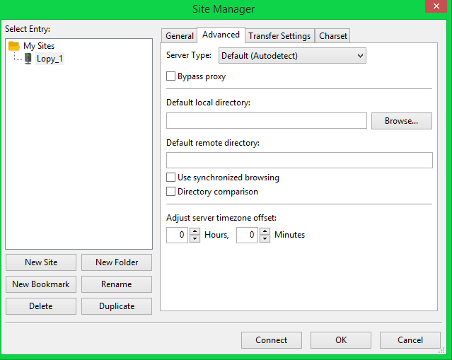 Can not connect through FTP in FileZilla | Pycom user forum
