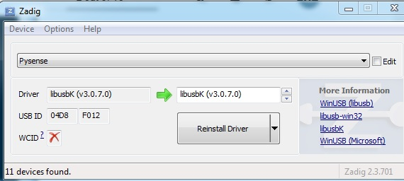 New firmware release for Pytrack and Pysense version 0 0 8   Pycom