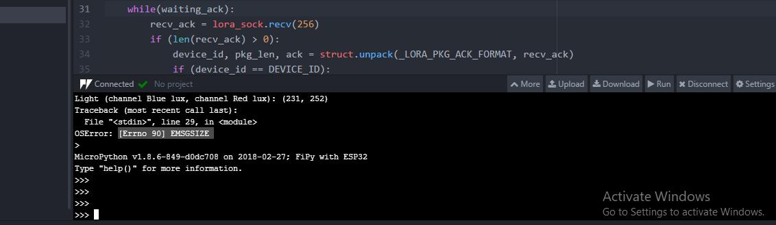 OS Error [Errno 90] EMSGSIZE   Pycom user forum