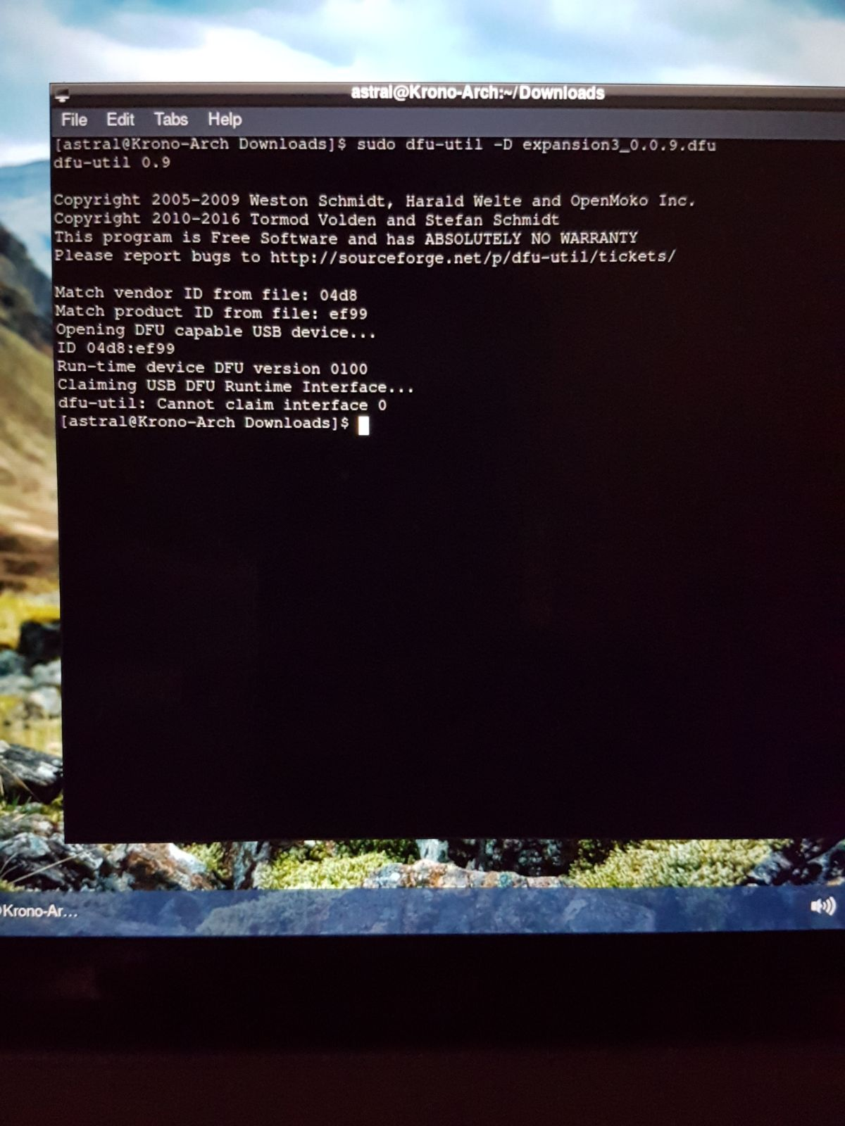 Expansion board v3 0 doesn't go in Dfu mode | Pycom user forum