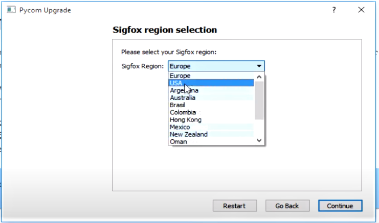 Sigfox region selection.png